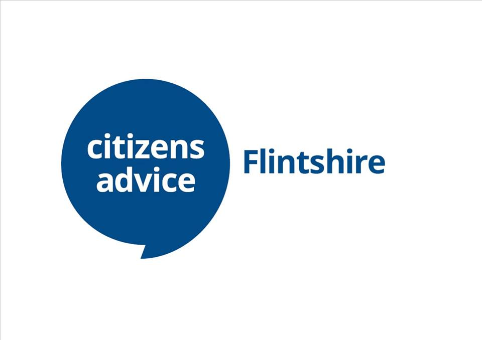 Citizen's Advice Flintshire launch a new website
